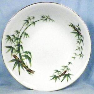 Image is loading Hira-Fine-China-Japan-Tah-Kay-Vegetable-Bowl- & Hira Fine China Japan Tah-Kay Vegetable Bowl Serving Bamboo Vintage ...
