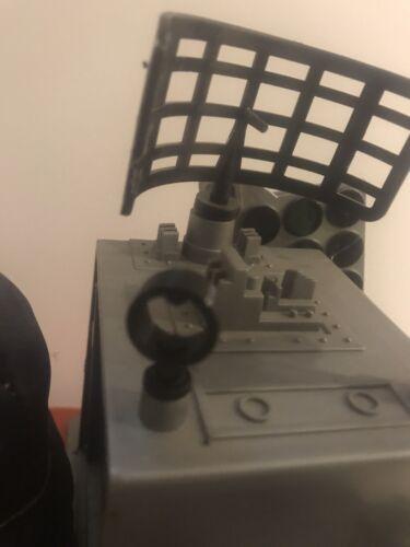 GI Joe sort du Trouble Shooter Ensemble Antenne-NEUF 3D pièces imprimées