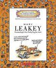 Mary Leakey: Archaeologist Who Really Dug Her Work by Mike Venezia (Hardback, 2009)