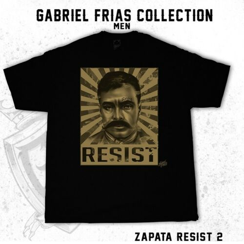 Zapata Resist 2 Gabriel Frias Collection