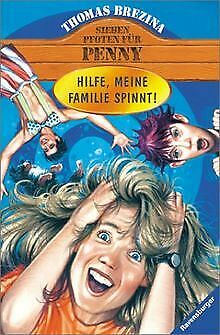 Sieben Pfoten für Penny, Bd.25, Hilfe, meine Familie spi... | Buch | Zustand gut