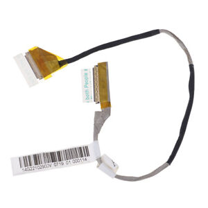 1Pc-LCD-LED-video-flex-cable-for-Asus-U31S-U31J-X35S-Laptop-PN-1422-00YJ000