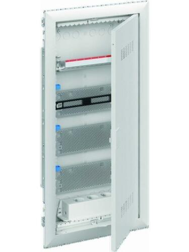 Striebel /& John Media de distribution 4-Reihig uk648mv ip30 Blanc 2cpx031385r9999