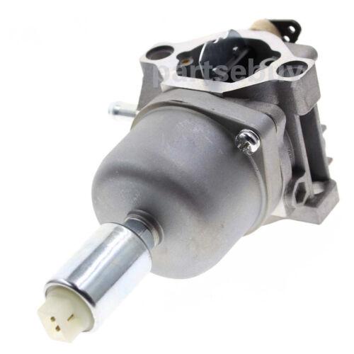 New Carburetor Carb Kit For John Deere LA110 Nikki Carb Craftsman LT1000 LTR2000