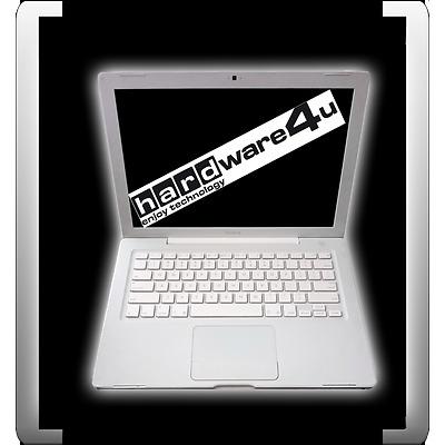 APPLE MACBOOK A1181 13,3 ZOLL 2006 CORE2 2.0 GHZ 2GB 80GB OX 10.5.6 DVD MAC BOOK