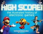 High Score : The Illustrated History of Electronic Games by Rusel DeMaria and Johnny L. Wilson (2002, Paperback)