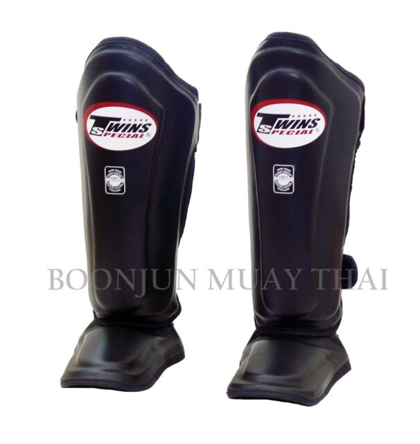 Twins Special Leather Fancy Shin and Instep