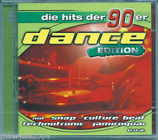 Dance 90 Edition 11 (2004) 2CD NUOVO Jamiroquai Cosmic girl. Jennifer Page Crush