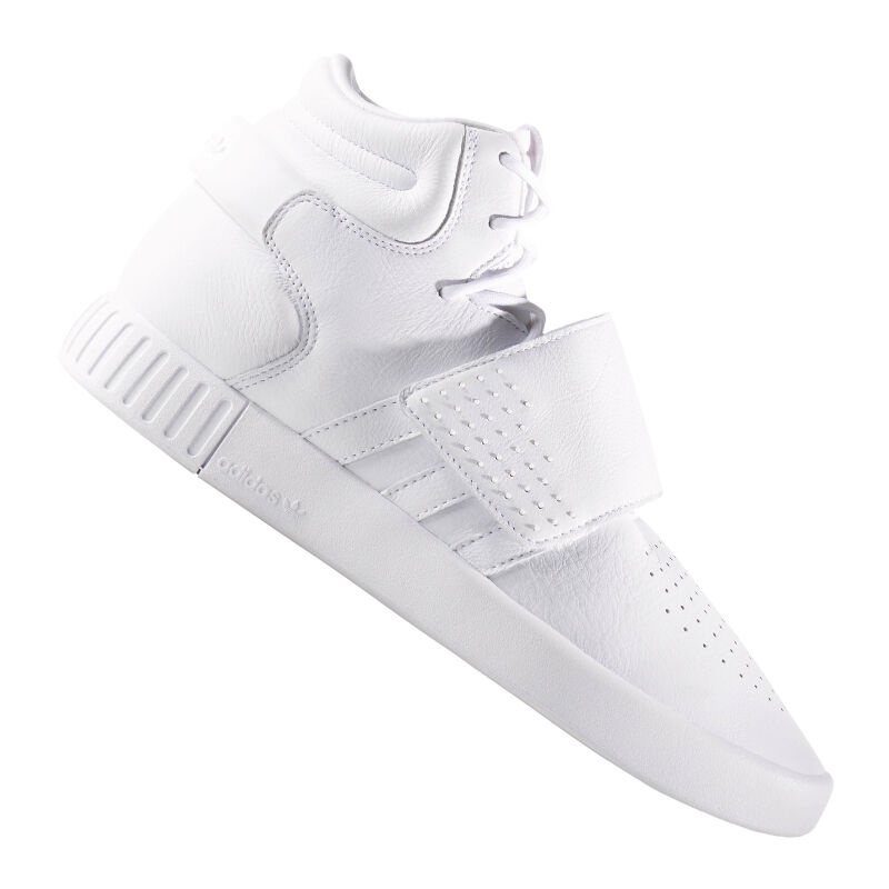 ADIDAS Originals Tubular Invader Strap Bianco
