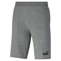 PUMA Essentials+ Men's Knit Shorts