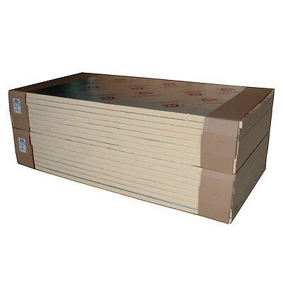 Kingspan Ecotherm Celotex insulation boards 75mm 16 sheets FREE DELIVERY