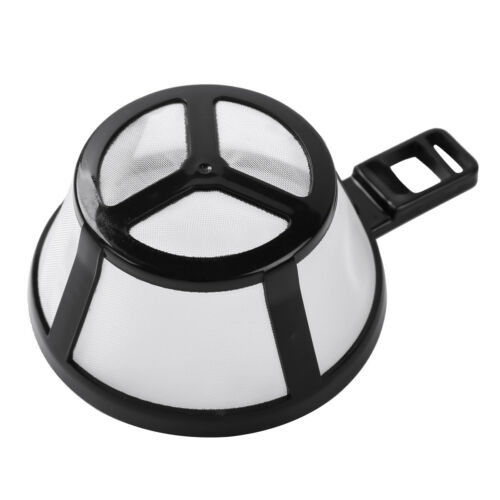 Stainless Steel Mesh Basket Coffee Filter with Handle/_Reusable Coffee Part USA