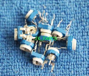 50pcs RM065 500 ohm 501 Trim Pot Trimmer Potentiometer NEW