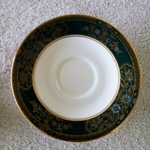 Royal-Doulton-Carlyle-Tea-Plate-Side-Plate-7-Inch-Set-of-4-Plates
