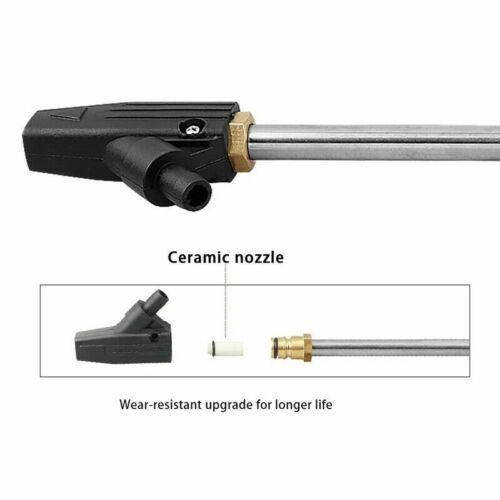 Sand Blaster Wet Blasting Washer Sandblasting Device Kit Pressure For Nilfisk