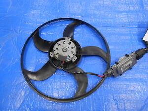 Radiator-Fan-Motor-Assembly-w-Cooling-Fan-Control-Unit-Module-13-16-ESCAPE-OEM