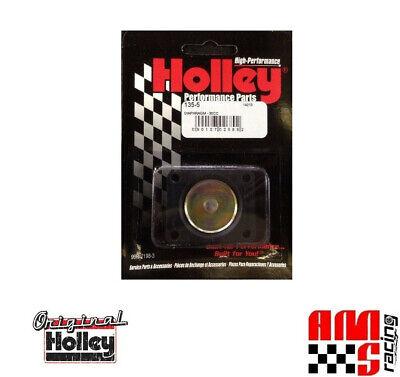 Holley 30cc ACCELERATOR PUMP Carburetor Carb DIAPHRAGM Rubber 4 PACK A37