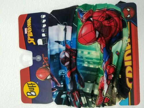 Junior Buff Neckwear X Marvel Superhéros Avengers
