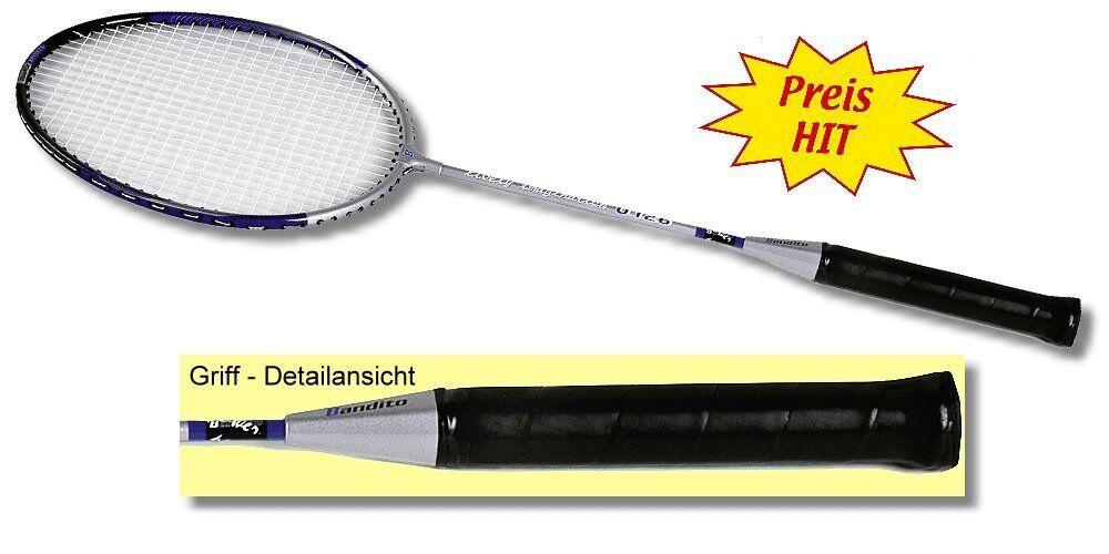 Raquette de Badminton, raquette