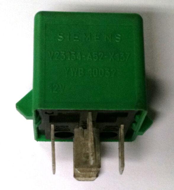 Rover 200 25 400 Relay YWB10032 Green multi purpose