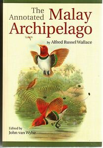 The-Malay-Archipelago-Alfred-Russell-Wallace-new-edition