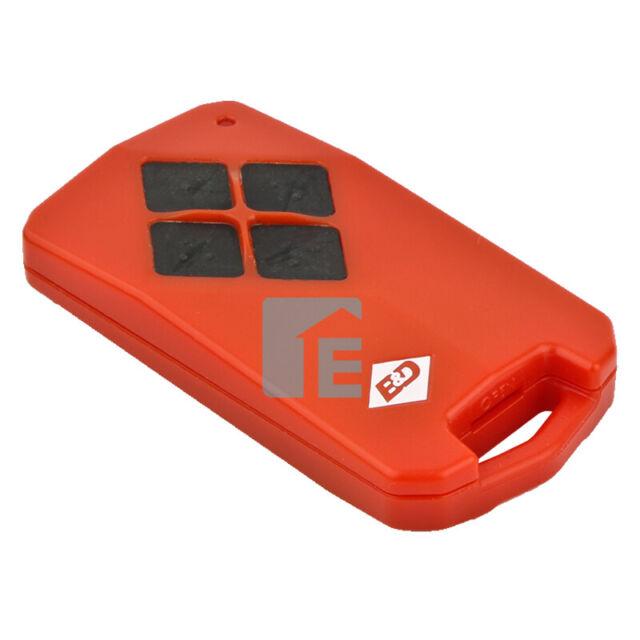 B&D TB5 Tri Tran Remote B&D TB5, BD4, TB2, Garage Door Transmitter 70207 1 Pack