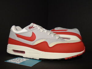 nike air max 1 og red release nz