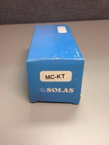 MC-KT Solas Propeller Hub Kit