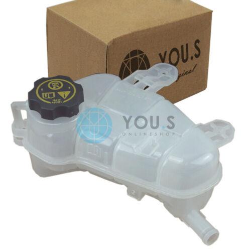 You 95048411 s Original compensation Récipient réfrigérant pour CHEVROLET AVEO t300