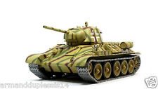 1:35 Minichamps T 34/76 CAPTURED RUSSIA 1943 METAL MODEL IIWW CARRO ARMATO TANK