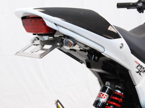 14-16 Grom MSX125 Competition Werkes Fender Eliminator Kit w// Turn Signals Honda