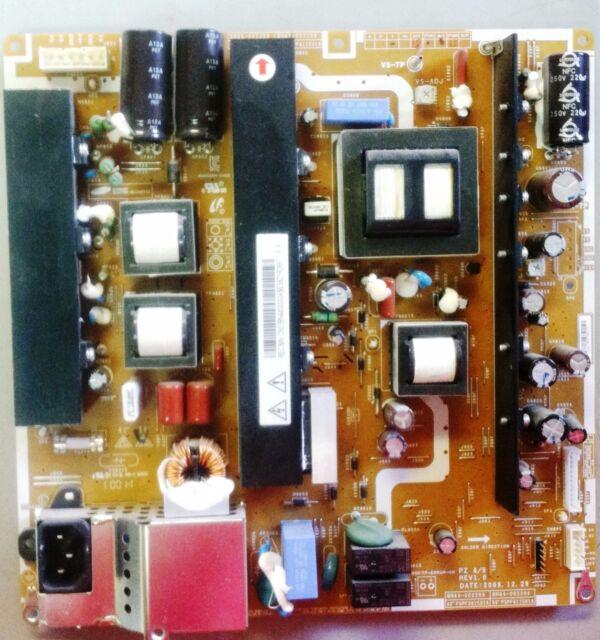 Samsung BN44-00329A Power Supply Board PSPF301501A  BN44--00330A  PSPF411501A