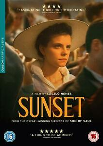 SUNSET-di-Laszlo-Nemes-DVD-in-Ungherese-NEW-cp