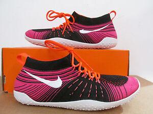 2da22412020d Image is loading nike-womens-hyperfeel-cross-elite-running-trainers-638348-