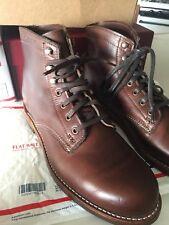 9e8078e485770c item 5 Men s WOLVERINE 1000 Mile Brown Leather Boots Size US 9 - D With  VIBRAM OUTSOLE. -Men s WOLVERINE 1000 Mile Brown Leather Boots Size US 9 -  D With ...