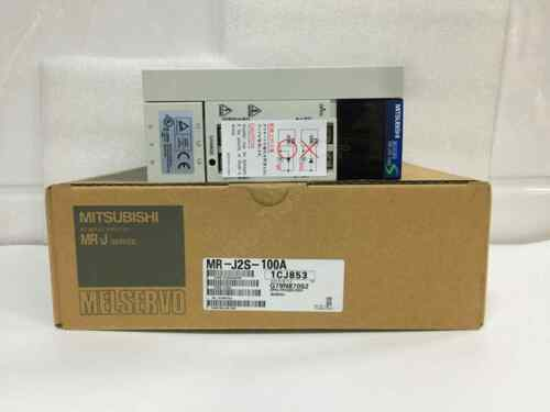 1pc for  new Mitsubishi  MR-J2S-100A MRJ2S100A by EMS or DHL