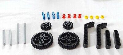 Lego Zahnrad 4255563 Liftarm 4140327 Kreuzstange 4211805 Mindstorms EV3 *10316