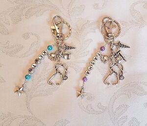 Personalised-Vet-Veterinary-Surgeon-Nurse-Key-Ring-Bag-Charm-Thank-You-Gift