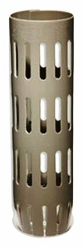 Tree Trunk Protectors 6 Ct Inexpensive Protection Coiled Slotted Tubular Shape