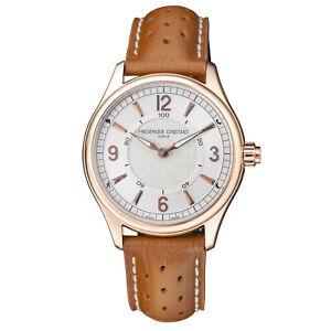 Frederique-Constant-Horological-Smartwatch-Men-039-s-Watch-FC-282AS5B4