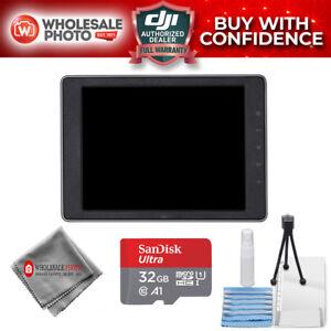 DJI-CrystalSky-7-85-034-Ultra-Bright-Monitor-Bundle-Brand-New