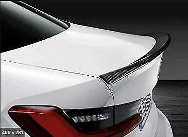 BMW G20 M Performance Carbon Rear Spoiler 51192458369