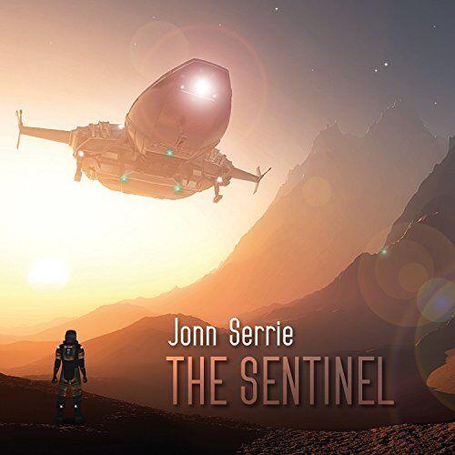 Jonn Serrie - The Sentinel [CD]