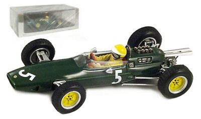 Lotus 24-fórmula 1 Dutch gp 1962-Trevor Taylor-Team climax 1:43 Spark 4272