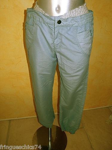 Pantalones cortos de women KANABEACH panty T 36 NUEVO CON ETIQUETA