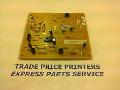 HP RC1-0288-000CN Formatter board cover