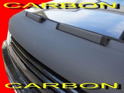Bra Alfa Romeo 159 año 05-11 carbon óptica desprendimiento protección Haubenbra Tuning