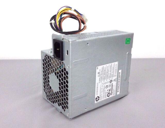 HP 240W power supply PSU for Pro 6000 6005 6200 & Elite 8000 8200 8300 SFF PC