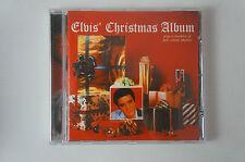 Elvis Presley - Elvis´ Christmas Album, CD (Bluebox)