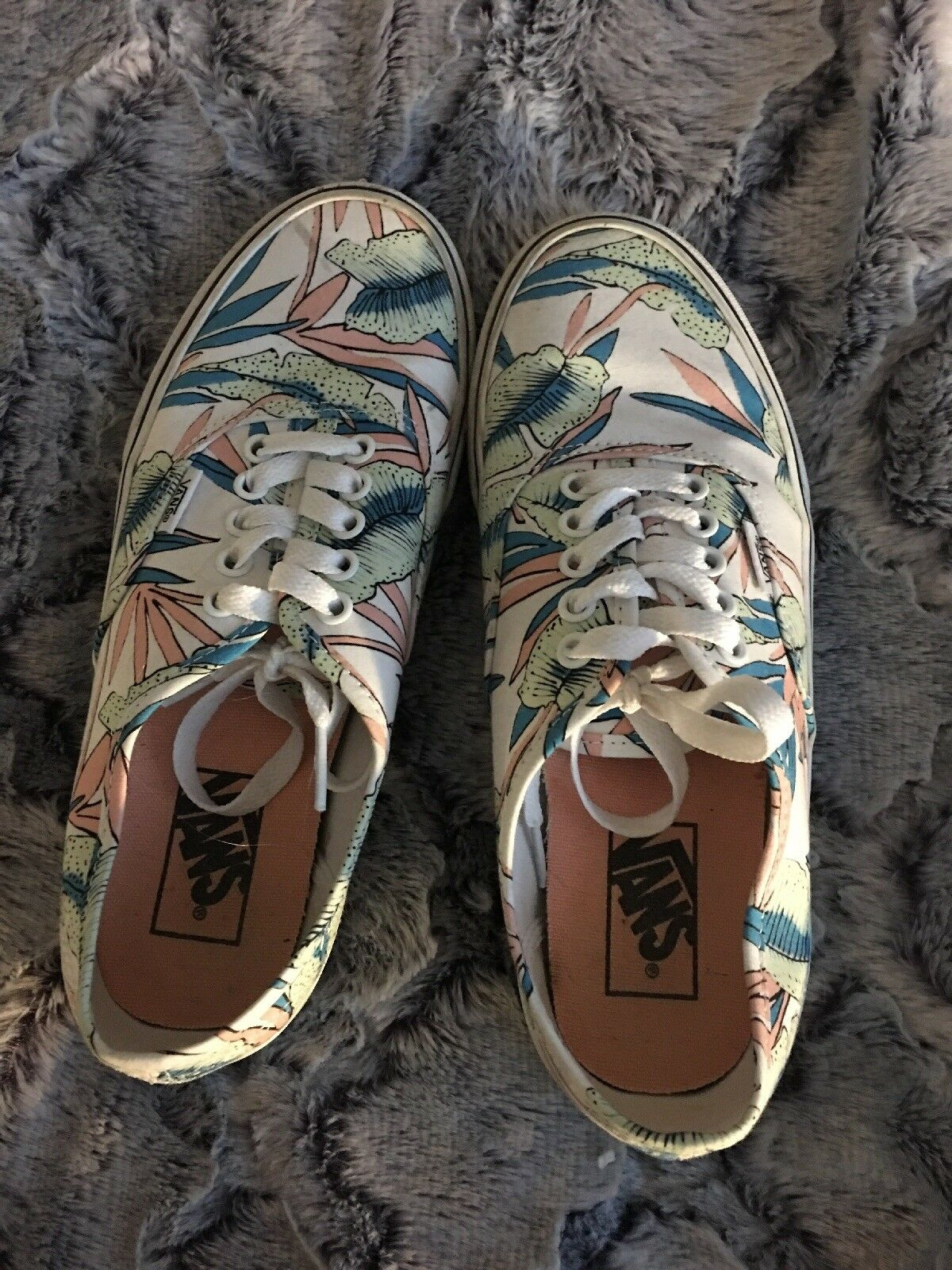 Vans shoes women size 8.5